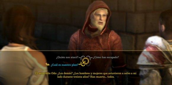Dungeon Siege III PC