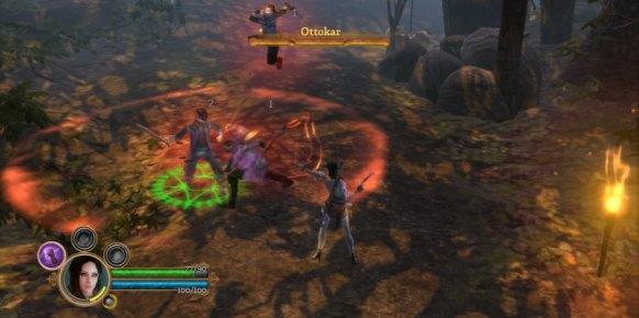 Dungeon Siege III PS3