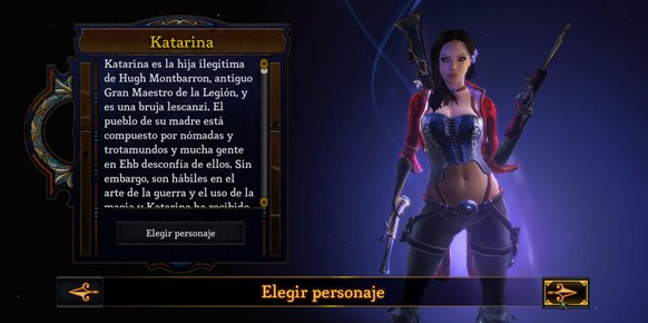 Dungeon Siege III: Impresiones jugables Beta