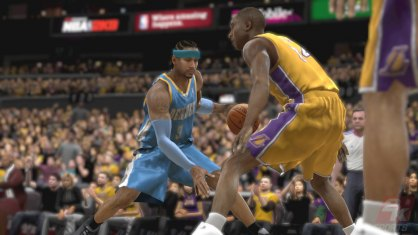 NBA 2K9 análisis
