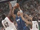 NBA 2K9: Características 1