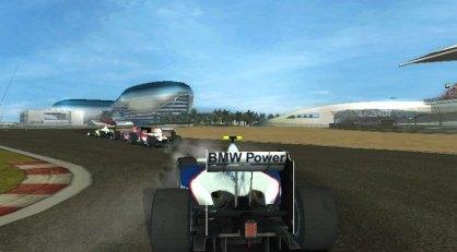 F1 2009 análisis