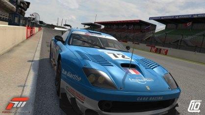 Forza Motorsport 3: Forza Motorsport 3: Impresiones jugables