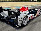 Forza Motorsport 3 - Pantalla