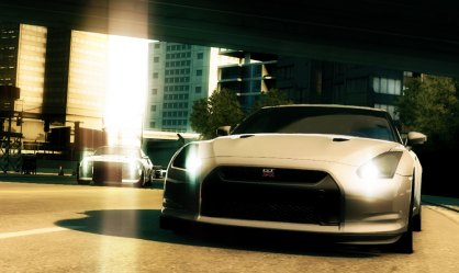 Need for Speed Undercover: Need for Speed Undercover: Entrevista e impresiones jugables