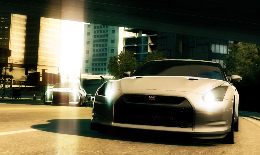 Need for Speed Undercover - Entrevista e impresiones jugables