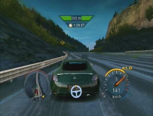 Imágenes de Need for Speed Undercover para Wii - 3DJuegos