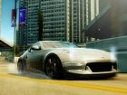 Need for Speed Undercover - Pantalla