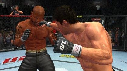 UFC 2009: UFC 2009: Impresiones