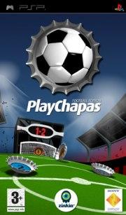 PlayChapas: Football Edition
