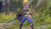 Dragon Nest: Warrior Class