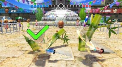 Wii Sports Resort análisis