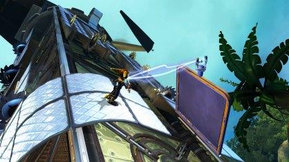 Ratchet & Clank En Busca del Tesoro
