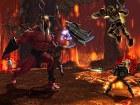 DC Universe Online - Pantalla