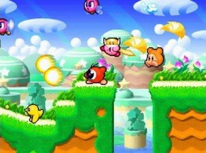 Kirby Super Star Ultra: Kirby Super Star Ultra: Impresiones E3 2008