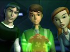 Ben 10 Alien Force - Imagen PSP
