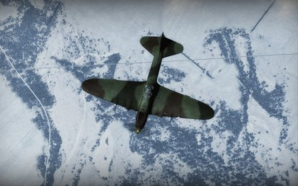 IL 2 Sturmovik - Birds of Prey Xbox 360