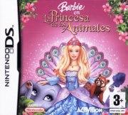 Barbie: La Princesa de los Animales