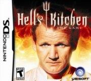 Hell's Kitchen: El videojuego