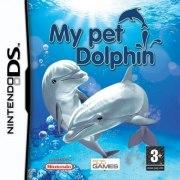 Carátula de Dolphin: Tus amigos del mar - DS