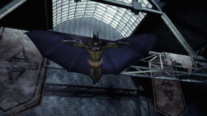 Batman Arkham Asylum PC