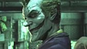 Video Batman: Arkham Asylum - Vídeo oficial 7