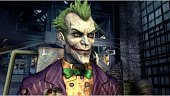 Video Batman: Arkham Asylum - Vídeo del juego 1