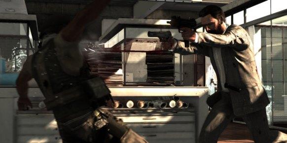 Max Payne 3: Max Payne 3: Impresiones Exclusivas