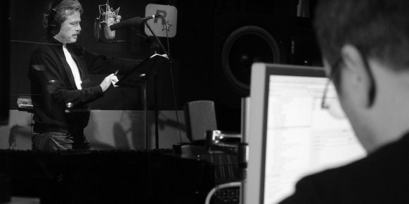 Max Payne 3: Max Payne 3: Entrevista: James McCaffrey