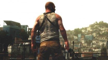Max Payne 3: Max Payne 3: Primer contacto