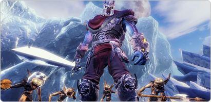 La demo de Overlord 2 llega a PC y PlayStation 3