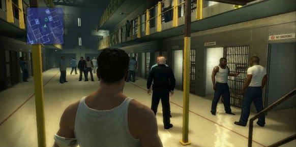 Prison Break Xbox 360