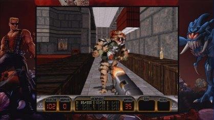 Duke Nukem 3D análisis