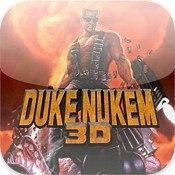 Carátula de Duke Nukem 3D - Android