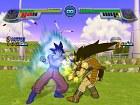 Dragon Ball Z Infinite World - Imagen