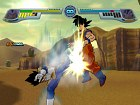 Dragon Ball Z Infinite World - Imagen PS2