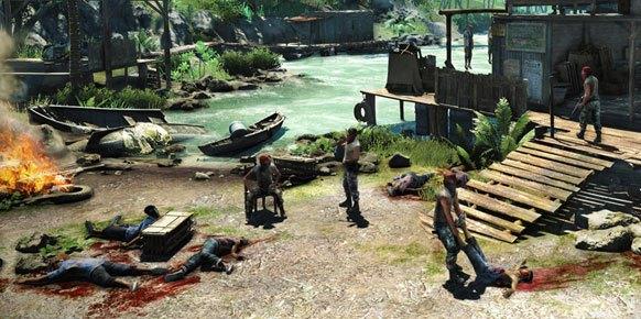 Far Cry 3: Far Cry 3: Entrevista: Dan Hay
