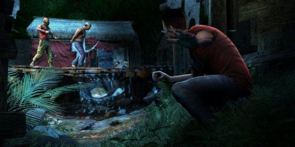 Far Cry 3: Far Cry 3: Impresiones jugables