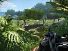 Far Cry 3 - Pantalla