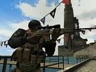 Combat Arms - Pantalla