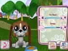 Littlest Pet SHOP - Pantalla