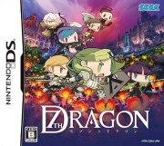 Carátula de 7th Dragon - DS