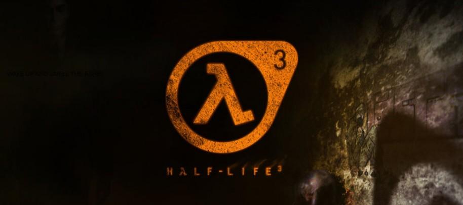 Logo no oficial utilizado en un Kickstarter de un aficionado para tratar de financiar un Half-Life 3 de bajo presupuesto.