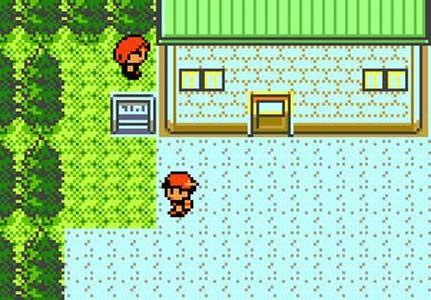 Generación Pokémon