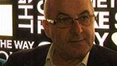 Entrevista James Armstrong, VP Sony Europa