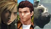 E3 2015: Tres Anuncios Históricos