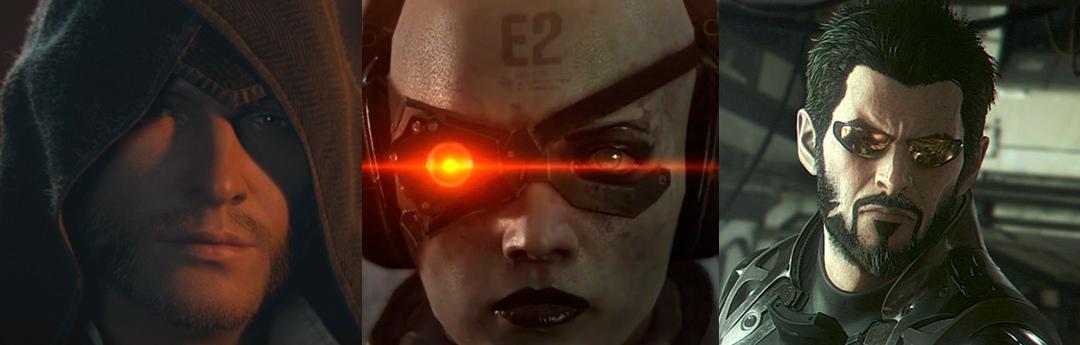 Los Mejores Videos del E3 2015