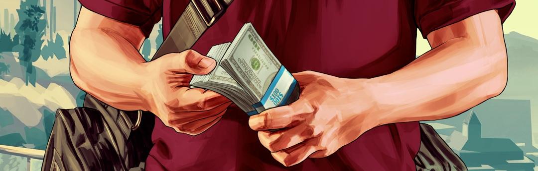 Más allá del videojuego: GTA V y el Capitalismo