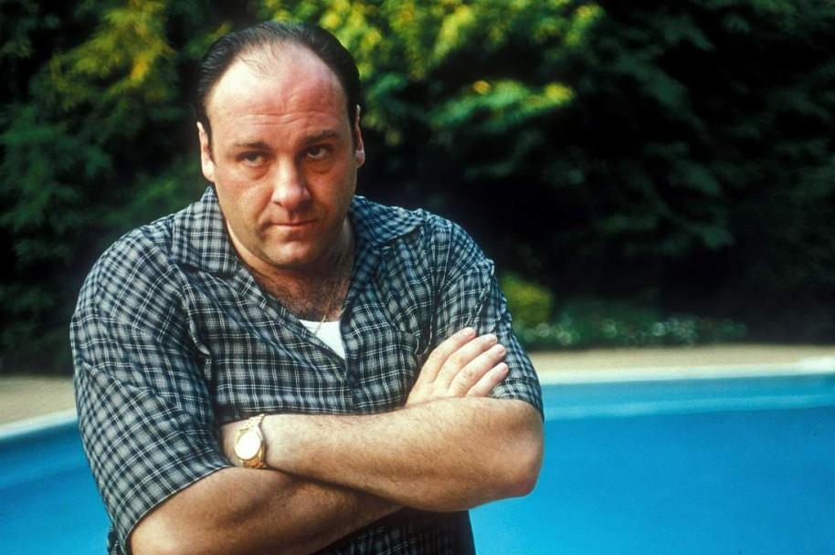 Los Soprano, vanguardia y precursora de las series actuales, nos dejó un héroe atípico y brillante como protagonista.