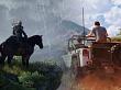 Red Dead Redemption - Los 5 Escenarios m�s Realistas del Videojuego